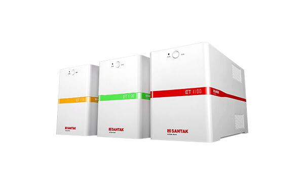 防城港山特UPS电源3C3PRO-200KS报价产品展示