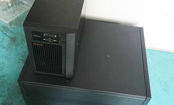 郑州山特UPS电源ARRAYMP充电模块代理商供应信息